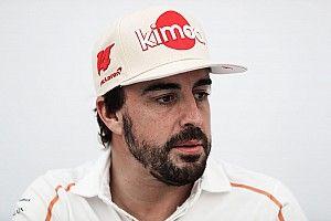 McLaren: Alonso hissedar olmayacak