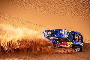 """Dakar-Titelverteidiger Carlos Sainz: """"Du willst es noch einmal schaffen"""""""