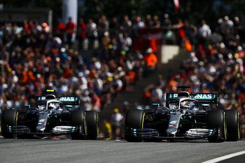 Video: Waarom Mercedes worstelde tijdens de Oostenrijkse GP