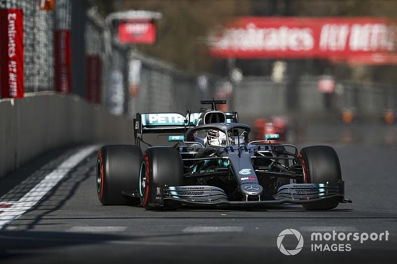 Nowy wyświetlacz dla Hamiltona