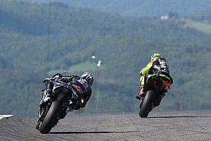 Mugello MotoGP qualifying as it happened