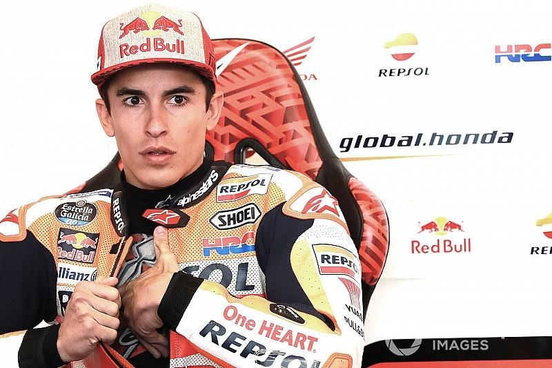 Pour Márquez, une course à domicile qui lui échappe depuis 2014
