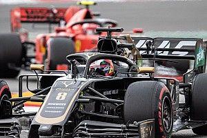 Solide en qualifs, Grosjean est prêt à lancer sa saison