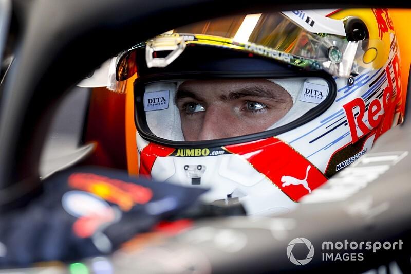 """Verstappen: """"Vettel no hizo nada malo al volver a pista"""""""