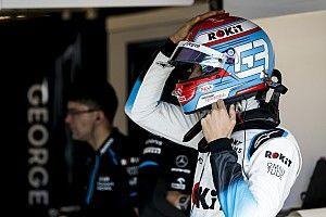 Russell niepewny awansu do Mercedesa w sezonie 2020