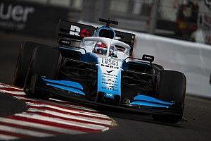 Domináns Williams- és Russell-győzelem az F1-es virtuális Monacói Nagydíjon