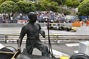 """Odważny"" setup Ricciardo"