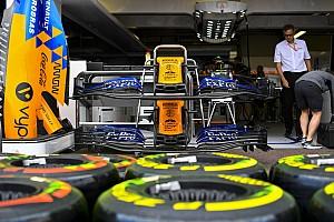 Pirelli выбрала шины для Гран При Германии