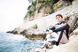 """McLaren-baas over vertrek De Vries: """"Beter voor zijn carrière"""""""