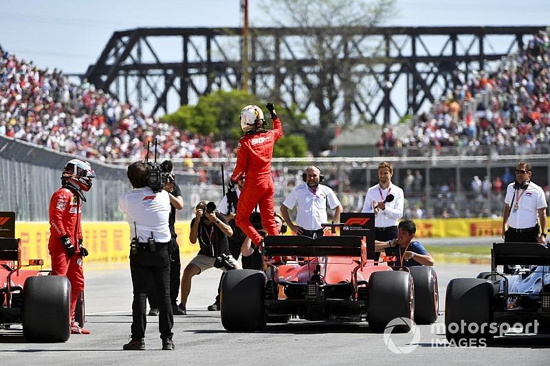 PLACAR F1: Veja como estão as brigas internas nas equipes antes do GP do Canadá