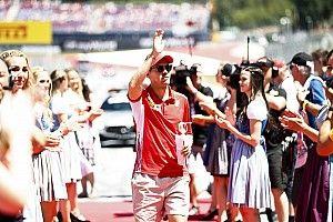 Ha nem lesz elég jó az új Forma-1, Vettel is távozhat