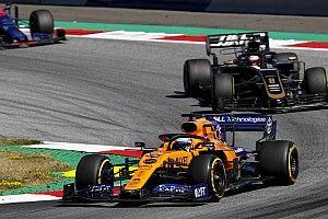 Ograniczony budżet jedyną szansą McLarena na walkę w czołowej trójce