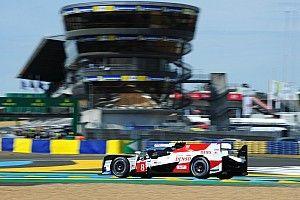 Video: Hoogtepunten van de Le Mans-testdag 2019