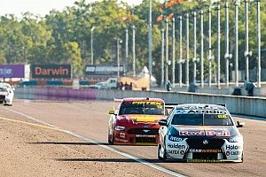 Motorsport to resume in the Northern Territory
