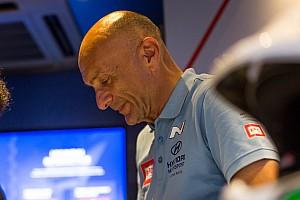 """Tarquini: """"La penalità a Vettel è da regolamento, ma il tifo Ferrari è come quello del calcio"""""""
