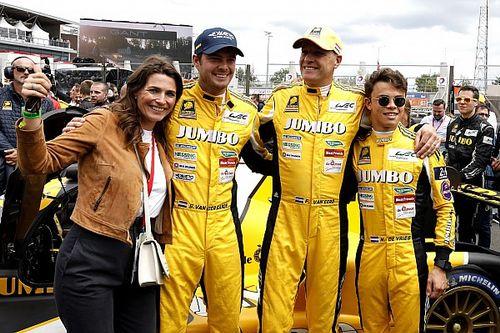 """Racing Team Nederland overleeft slijtageslag: """"Respect voor team"""""""