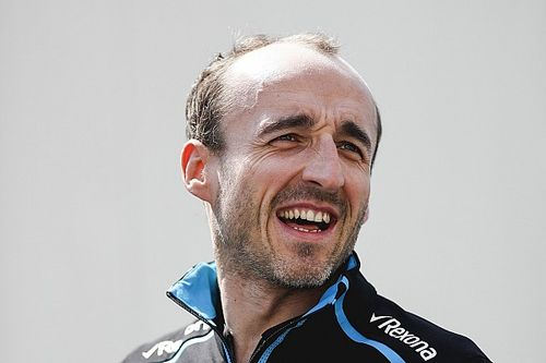 Kubica perd son titre de Pilote du Jour