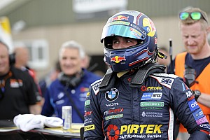 Croft BTCC: Jordan eases to second straight win