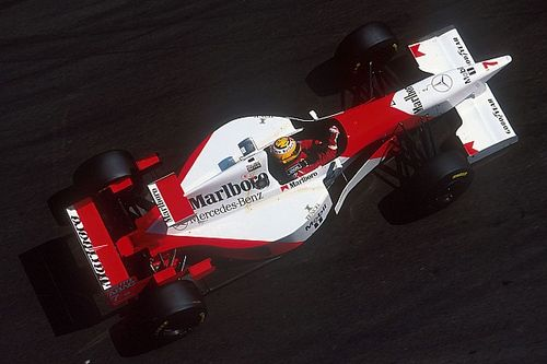 McLaren-Mercedes: De terugkeer van een iconische combinatie