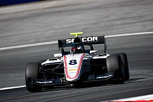 Diaporama F3: les suisses Fabio Scherer, Jenzer Motorsport et Sauber Junior Team au Spielberg