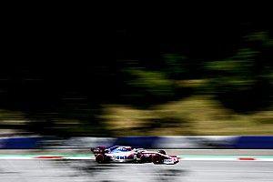 """Racing Point paie les pots cassés de """"l'héritage"""" Force India"""