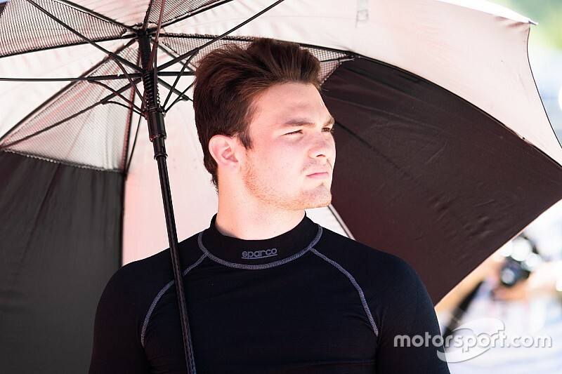 Arrow McLaren svela i piloti 2020: saranno O'Ward e Askew