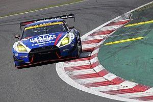 Fenestraz finalizó cuarto en Fuji
