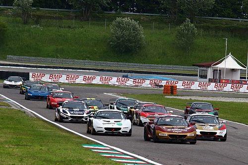 La Lotus Cup Italia fa tappa ad Imola per il terzo round