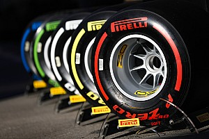 Les équipes ont unanimement rejeté les pneus 2020