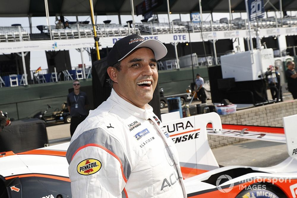 Montoya wants Le Mans return to complete Triple Crown