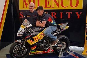 TT 2019: John McGuinness completa la line up del team Padgett's per la Supersport