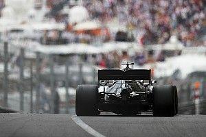 A Mercedes, a Williams és a Racing Point is megkapta a továbbfejlesztett motort
