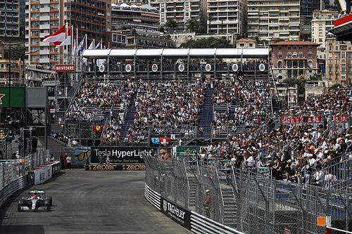 Overheid Monaco hakt knoop door: definitief publiek bij F1-race