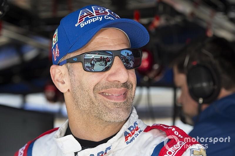 """Kanaan declares part-time 2020 IndyCar season is his """"last lap"""""""