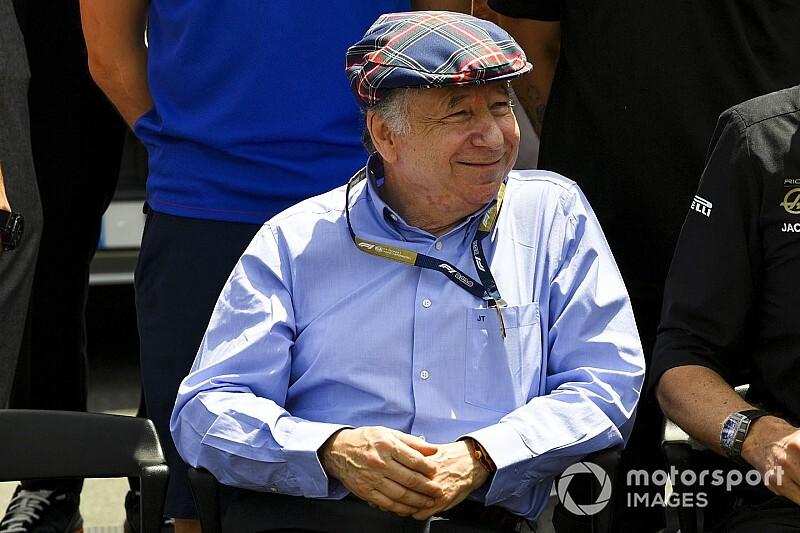 «Мы не видим желающих уровня Haas». Тодт о новых командах Ф1