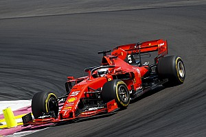 Ferrari sacrificará velocidad punta por más carga aerodinámica