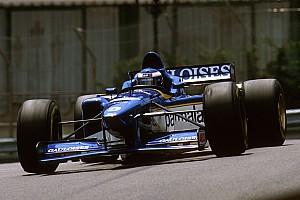 C'était un 19 mai : Panis, le triomphe surprise à Monaco