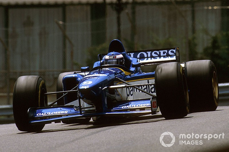 Ranked! The worst F1 cars to win grands prix