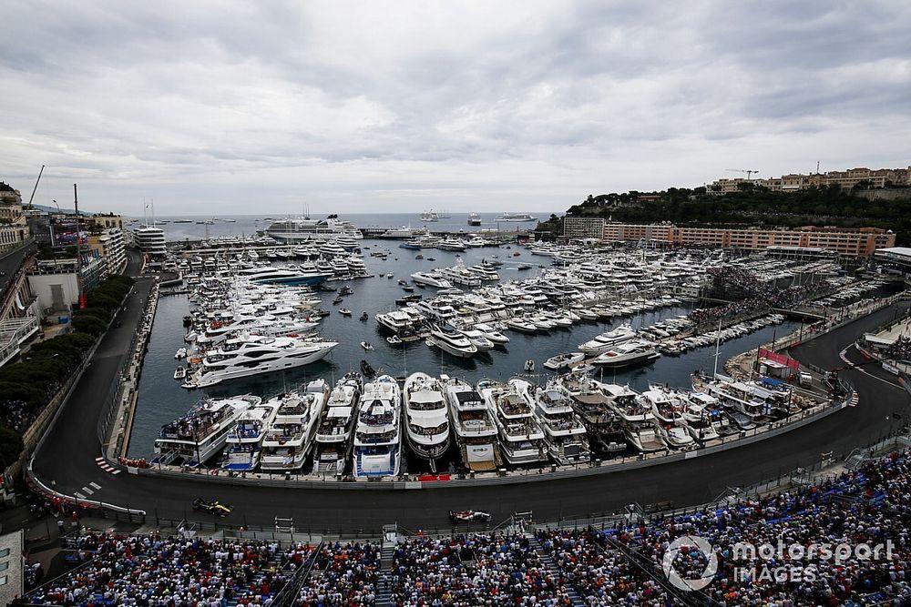 Monaco GP organizatörleri, 2021 yarışının iptal edileceğini yalanladı