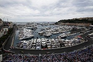Dużo motorsportu w Monte Carlo