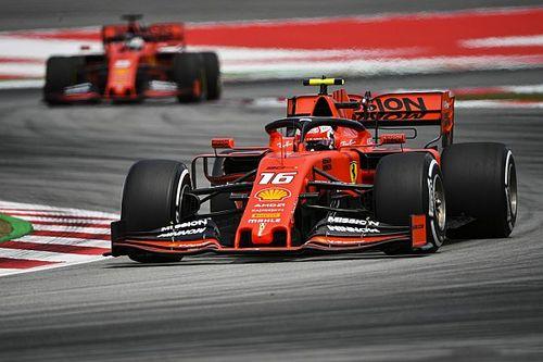 Vettel: Wyniki treningów wiernie oddają stratę do Mercedesa