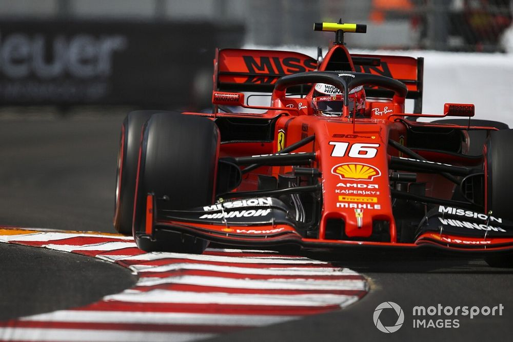 Monaco GP 2019: What to look out for