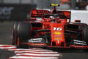 Ferrari se passera de Mission Winnow au Canada et en France