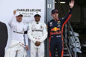 Bottas és Verstappen ugyanarra panaszkodik