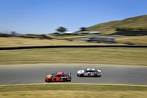 Adding the 'Carousel' to Sonoma Cup race appears to be a hit