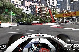 Lássuk, mennyire lesz más a monacói pálya az F1 2019-ben!