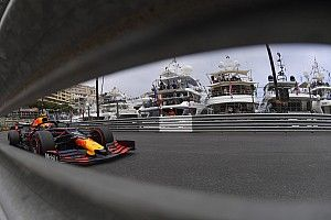 LIVE F1 - Les qualifications du GP de Monaco en direct
