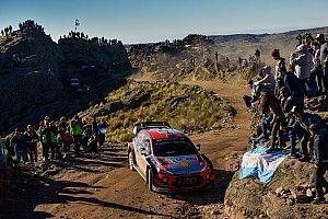 WRC: ufficiale, rinviato il Rally d'Argentina