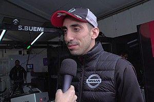 """Buemi: """"Nel futuro, la Formula E sarà più veloce di una F1"""""""