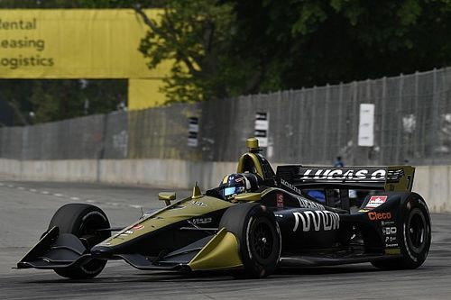 Ericsson expects first IndyCar podium to be big news in Sweden